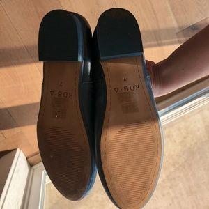 Kelsi Dagger Shoes - Kelsi Dagger Brooklyn Flat